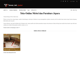 tamanjatijunior.com