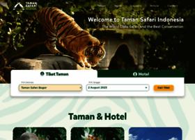tamansafari.com