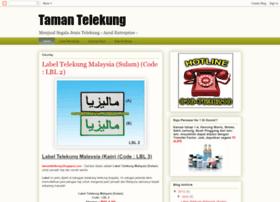 tamantelekung.blogspot.com