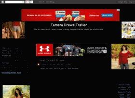 tamara-drewe.the-movie-trailer.com