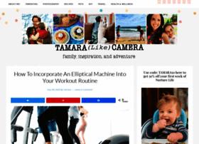 tamaracamerablog.com
