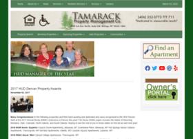 tamarackpm.com