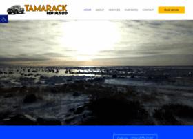 tamarackrentals.ca