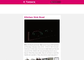 tamarakuzminski.com