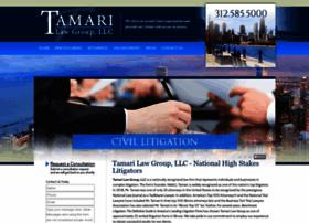 tamarilaw.com