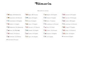 tamaris.eu