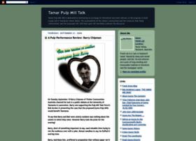 tamarpulpmilltalk.blogspot.com