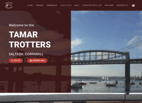 tamartrotters.co.uk