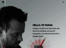 tamasbodo.com