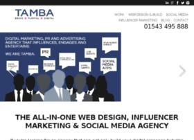 tamba.co.uk