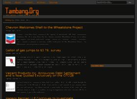 tambang.org