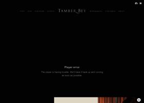 tamberbey.com