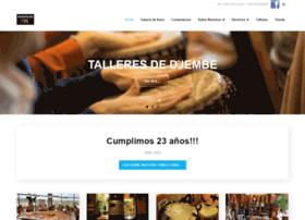 tamborilearte.com.uy