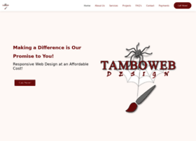 Tamboweb.com