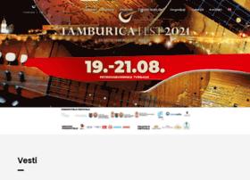 tamburicafest.com