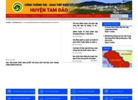 tamdao.vinhphuc.gov.vn