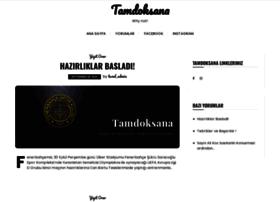 tamdoksana.com