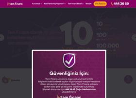 tamfaktoring.com.tr