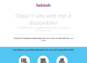 tamiazzo.spaccalab.com