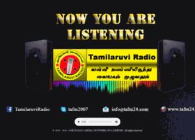 tamilaruviradio.com