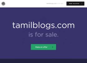 tamilblogs.com