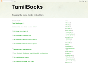 tamilbooksfreedownload.blogspot.com