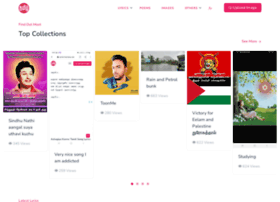 tamilcollections.com