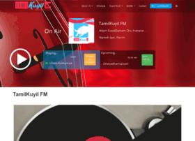 tamilkuyilradio.com