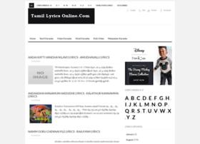 tamillyricsonline.com