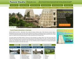 tamilnadu-tourism.com