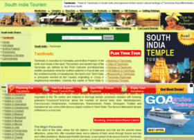 tamilnadu.south-india-tourism.com