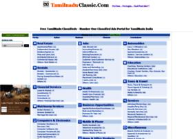 tamilnaduclassic.com