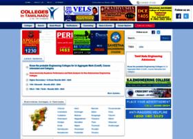 tamilnaducolleges.com