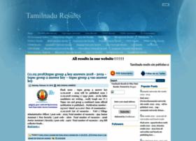 tamilnaduresult.blogspot.com