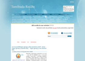 tamilnaduresult.blogspot.in
