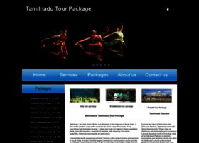 tamilnadutourpackage.com