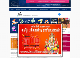 tamilnumerology.in