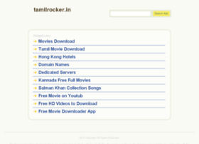 tamilrocker.in