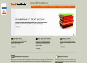 tamiltextbooks.com