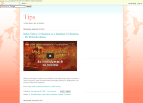 tamiltip.blogspot.in