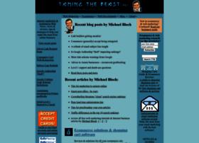 tamingthebeast.net