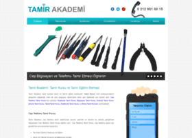 tamirakademi.com