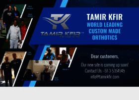 tamirkfir.com