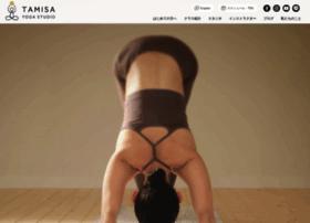 tamisa-yoga.com