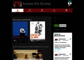 tamiseenscene.com