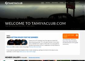 tamiyaclub.com