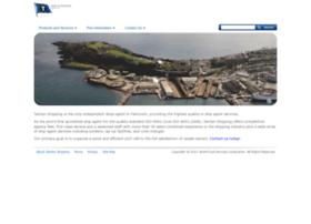tamlyn-shipping.co.uk