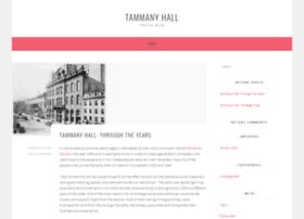 tammanyhallny.com