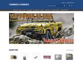tammieshobbies.com