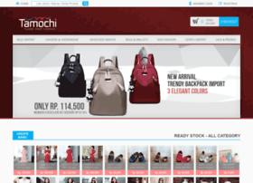 tamochi.com